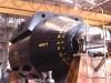 Corpo do Carro Torpedo