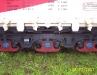 Truque de 3 Eixos - Teste na Ferrovia